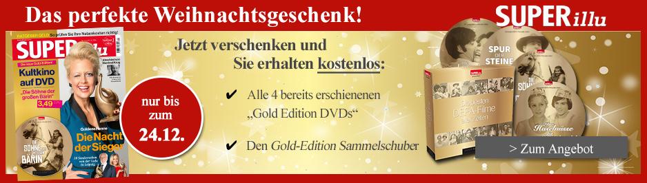 SUPERillu DVD Staffel