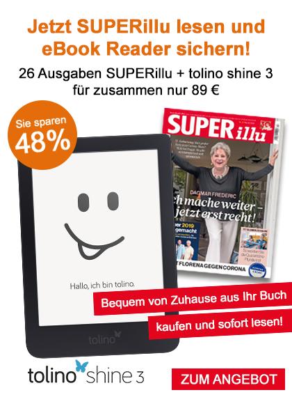 SUPERillu - Tolino shine 3 - April 2020