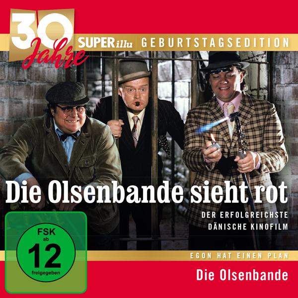 DVD-Staffel DEFA Schaetze