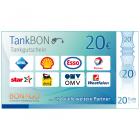 20 € TankBON