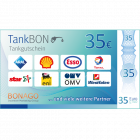 35 € TankBON