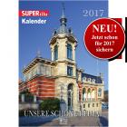SUPERillu Kalender 2017