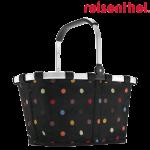 Carrybag mixed dots von reisenthel