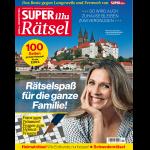 SUPERillu HEIMATRÄTSEL 2020