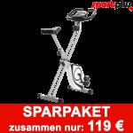 SportPlus Heimtrainer
