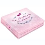 Geschenkbox »Drei Haselnüsse für Aschenbrödel«