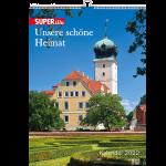 SUPERillu Kalender 2022