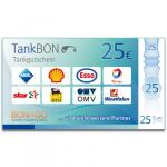 25, EUR, TankBON