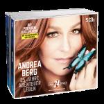 Andrea Berg - 25 Jahre Abenteuer Leben