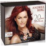 Andrea Berg - CD-Box mit 4 CDs