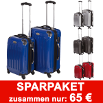 Trolleykoffer-Set