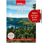 SUPERillu Taschenkalender 2017