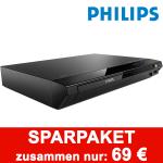 Philips Blu-Ray Player
