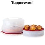 Tupperware Kuchen-Glück