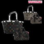 Reisenthel 2er Set: Carrybag und Allrounder M