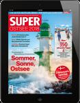 Superillu Ostseeheft 2018