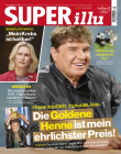 SUPERillu - aktuelle Ausgabe 39/2019