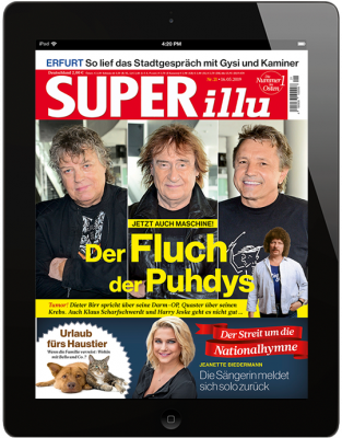 SUPERillu 21/2019 - Download