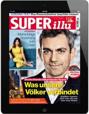 SUPERillu 33/2020 - Download