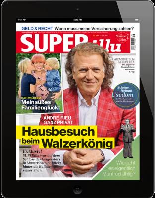 SUPERillu E-Paper