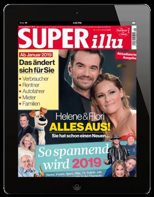 SUPERillu 01/2019 - Download