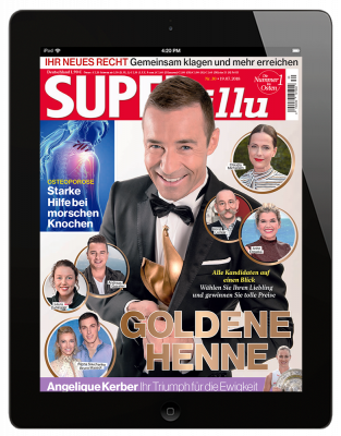 SUPERillu 30/2018 - Download