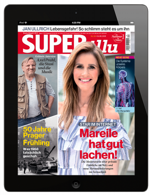 SUPERillu 34/2018 - Download