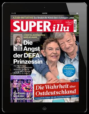 SUPERillu 42/2018 - Download