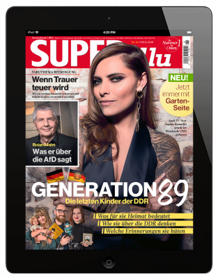 SUPERillu 46/2018 - Download