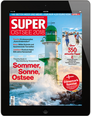 Superillu Ostseeheft 2018 - Download