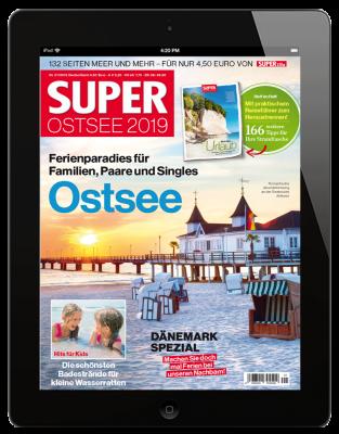 SUPER Ostsee 2019
