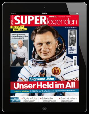 SUPERillu Sigmund Jähn - Download